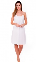 JD Collection 100% Cotton 39'' Length Slip