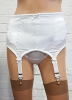 JD Collection Pull On Suspender Belt