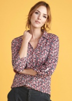 Mistral Mini Pumpkin Print Shirt