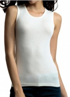 Palm Micro-Fibre Sleeveless Vest