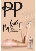 Pretty Polly Nylons 10D Gloss Stockings