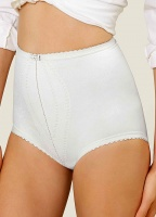 Playtex Brief Girdle
