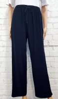 Tie Front Elasticated Trouser