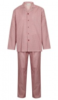 Walker Reid Mens Classic Cotton Pyjama