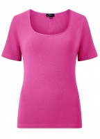 Emreco Sweetheart Neck Line T-shirt