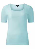 Emreco Quinn Square Neck T-shirt